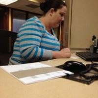 Photo taken at Comerica Bank by Joe R. on 10/27/2012