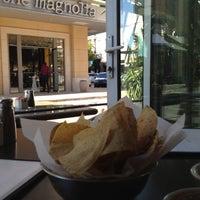 Photo taken at Mi Cocina by Joe R. on 11/2/2012