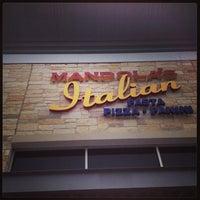 Photo taken at Mandola's Italian Market by Joe R. on 6/7/2013