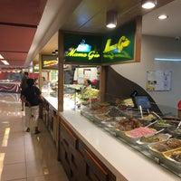 Photo taken at SM Foodcourt by 상근 류. on 10/1/2016