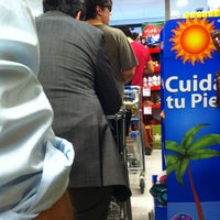 Photo taken at Líder Express by Camila P. on 12/3/2013