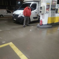 Photo taken at Shell Alemdar Petrol by Mehmet Y. on 2/28/2018