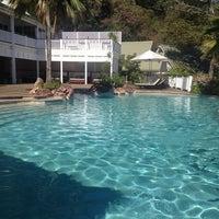 Photo taken at Malolo Island Resort by John M. on 8/21/2014