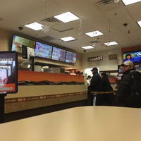 Photo taken at Dunkin Donuts by Jan Michael R. on 12/16/2014