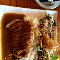 Photo taken at Restaurant Muramoto by Jake S. on 10/15/2012