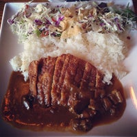 Photo taken at Restaurant Muramoto by Jake S. on 6/19/2013