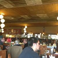 Photo taken at Mar de Viña Restaurant by Jessica S. on 8/25/2013