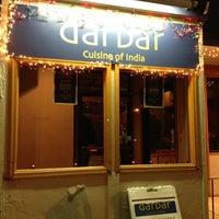 Photo taken at Darbar by Sadie R. on 2/15/2013