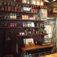Photo taken at Artifact Coffee by Sadie R. on 10/27/2012