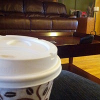 Photo taken at Motor City Java & Tea House by Shawntai on 1/25/2014