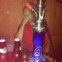 Photo taken at Shesha Harem pub and restaurant by Jennii C. on 11/8/2013