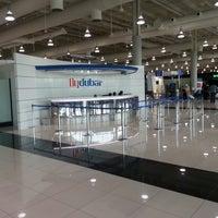 7/16/2013 tarihinde Ibrahimziyaretçi tarafından Terminal 2'de çekilen fotoğraf