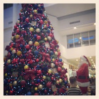 Photo taken at Shopping Taboão by Junior M. on 12/17/2012