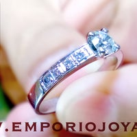 Photo taken at Emporio Joyas by Alex R. on 12/14/2016