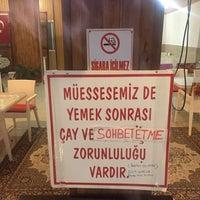 Photo taken at Köşem Balık Restaurant by Ali ANDİÇ A. on 3/7/2018