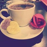 Photo taken at Coffee Time by Büşra P. on 10/27/2014