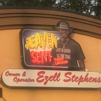 Photo taken at Heaven Sent Chicken by Peter A. on 6/6/2017