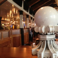 Photo taken at Tavern Hall by Peter A. on 10/7/2014