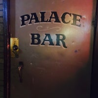 Photo taken at Palace Bar by Peter A. on 1/21/2017