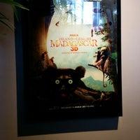 Photo taken at Entergy IMAX Theater by Derek on 8/24/2014