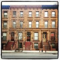 Photo taken at Studio Museum in Harlem by Landes T. on 1/25/2013
