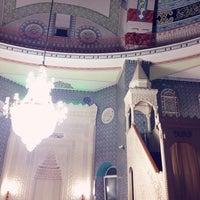 Photo taken at 1 No'lu Erdoğdu Merkez Cami by Tunahan D. on 4/13/2016