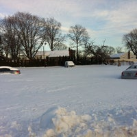 Photo taken at Commack, NY by Salam T. on 2/16/2013