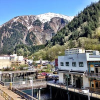 Photo taken at City of Juneau by Ben D. on 5/21/2013
