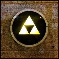 Photo taken at The Underground by Ben D. on 11/2/2012