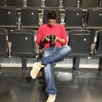 Das Foto wurde bei Theaterhaus Stuttgart von Buğra C. am 3/11/2013 aufgenommen