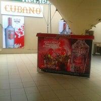 Photo taken at Cubano Greenspan Mall by Brayo M. on 5/10/2014