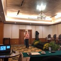 Photo taken at Grand Sahid Jaya by Inne N. on 4/19/2018