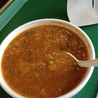 Photo taken at Muntean's Sandwiches and Soups by David B. on 10/30/2012