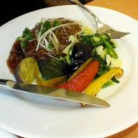 Photo taken at Denny's by shidocchi on 11/17/2012
