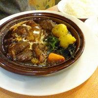 Photo taken at Denny's by shidocchi on 12/9/2012