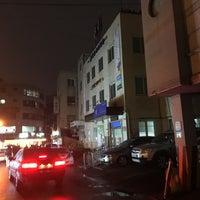 Photo taken at 길동자치회관 by Simon J. on 2/12/2016