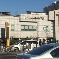 Photo taken at 길동자치회관 by Simon J. on 1/13/2016