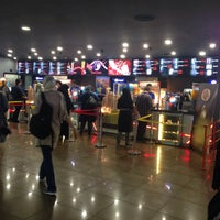 Photo taken at Kourosh Cineplex by Hani N. on 7/13/2016