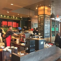 Photo taken at Starbucks by Sean H. on 12/22/2016