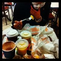 Photo taken at McDonald's by Arthur B. on 3/10/2013