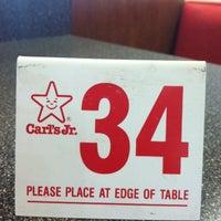 Photo taken at Carl's Jr. by Jeffrey H. on 8/4/2013