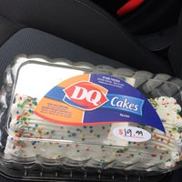 Photo taken at Dairy Queen by Amy R. on 3/1/2016
