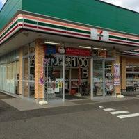 Photo taken at 7-Eleven by ysbay98 m. on 12/8/2013