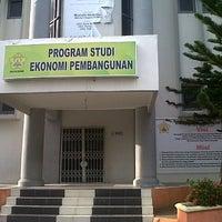 Photo taken at Universitas Syiah Kuala by Imelda A. on 4/28/2013