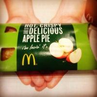 Photo taken at McDonald's by Kanako I. on 10/18/2013