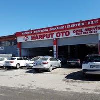 Photo taken at HARPUT OTO özel servis by Hürel T. on 3/20/2018