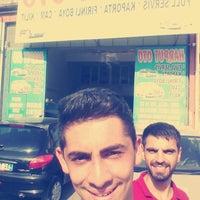 Photo taken at HARPUT OTO özel servis by Hürel T. on 8/9/2016