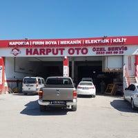 Photo taken at HARPUT OTO özel servis by Hürel T. on 3/12/2018