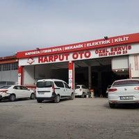 Photo taken at HARPUT OTO özel servis by Hürel T. on 3/16/2018