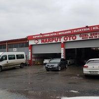 Photo taken at HARPUT OTO özel servis by Hürel T. on 3/8/2018